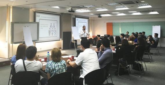 školení či rekvalifikační kurz online marketingu