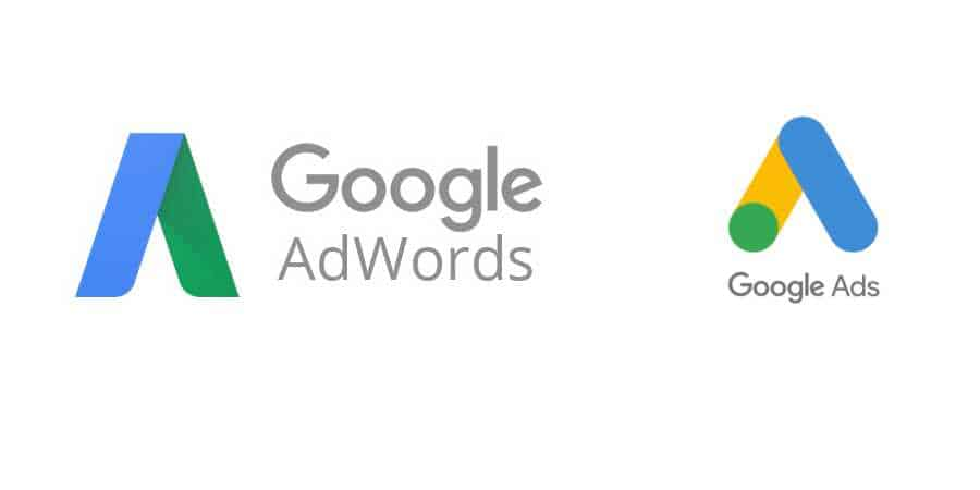 google adwords a přechod na google ads