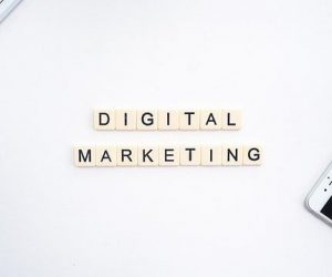 digitální marketing