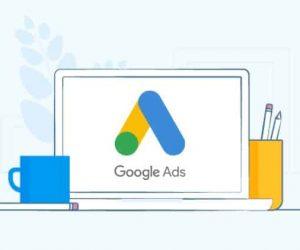 google ads propaagce