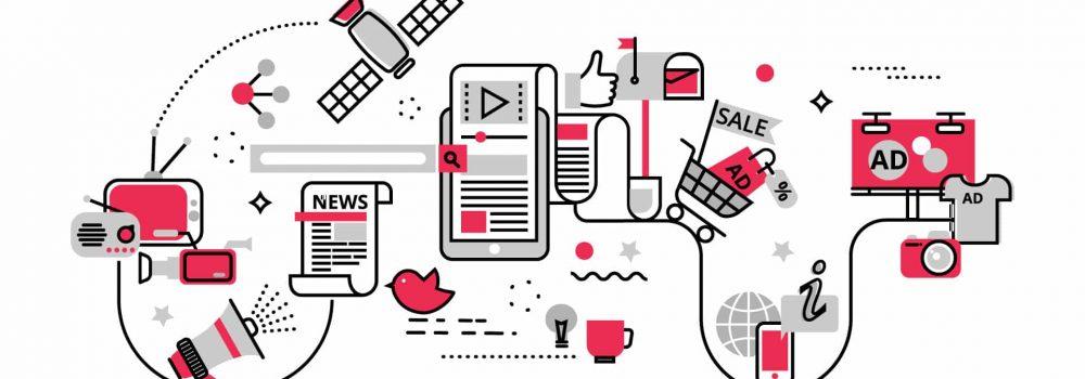 jak zviditelnit a propagovat web či eshop